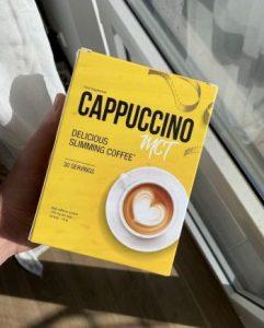 Cappuccino MCT ervaringen