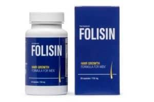 Folisin voor mannen
