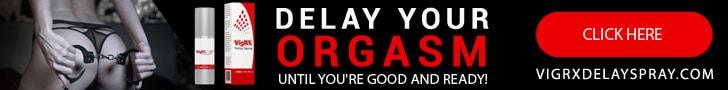 Bestel VigRX Delay Spray Vandaag