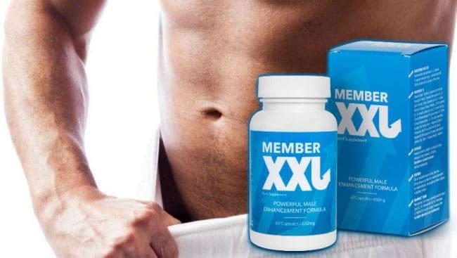 Member XXL kopen