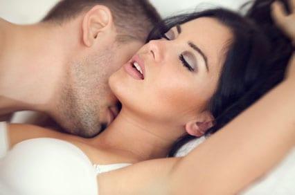 man en vrouw hebben seks