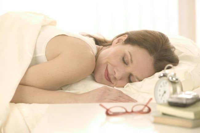 lekker slapen met melatrol
